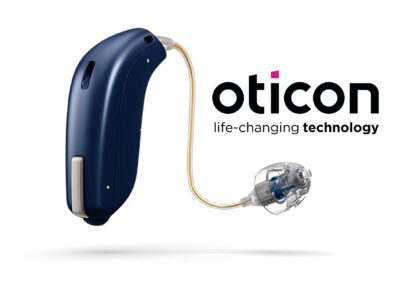 When time is of the essence for OTICON